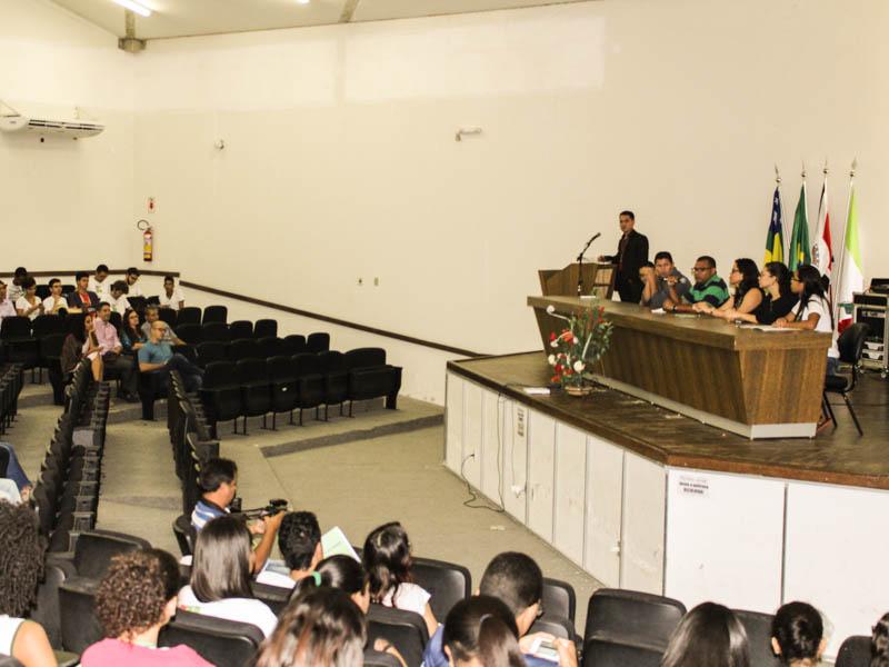 Jornada dos campi Lagarto e Itabaiana discute o papel da assistência estudantil